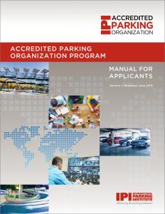 APO Manual for Applicants