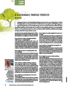 TPP-2012-12-A Sustainable Parking Frontier