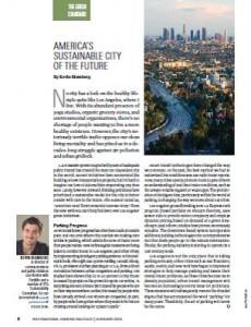 TPP-2013-02-America's Sustainable City