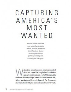 TPP-2013-03-Capturing America's Most Wanted