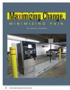 TPP-2013-06-Maximizing Change Minimizing Pain