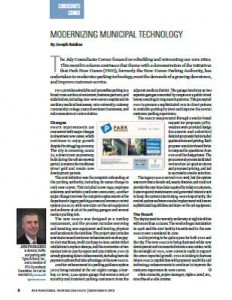 TPP-2013-11-Modernizing Municipal Technology