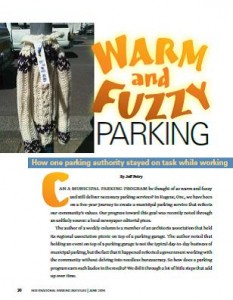TPP-2014-06-Warm and Fuzzy Parking