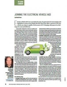 TPP-2014-07-Joining the Electrical Vehicle Age