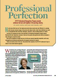 TPP-2014-07-Professional Perfection