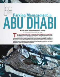 TPP-2014-11-Parking Management in Abu Dhabi