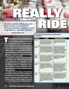 TPP-2014-11-Really Ride Sharing