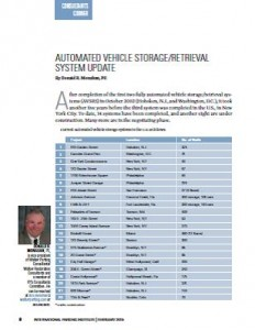 TPP-2015-02-Automated Vehicle Storage Retrieval System Update