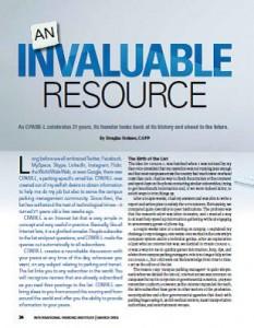 TPP-2015-03-Invaluable Resource