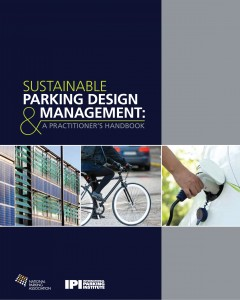 Sustainability Parking management hand book