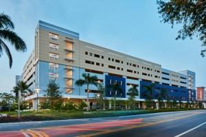CAT II_Florida International University