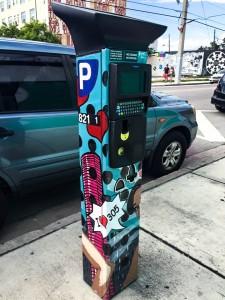 CAT IV_Miami Parking Authority