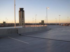 CAT V_Birmingham Airport_After