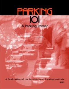 Parking 101 Cover