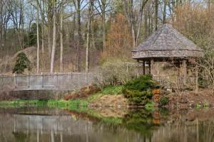Brookside Gardens, Wheaton, Md.
