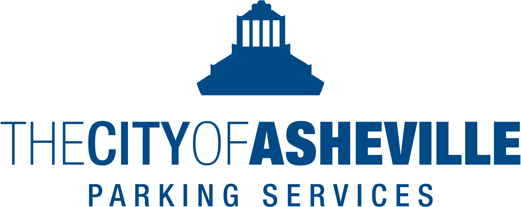 City of Asheville Parking Services