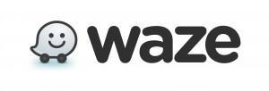 Waze Logo_White