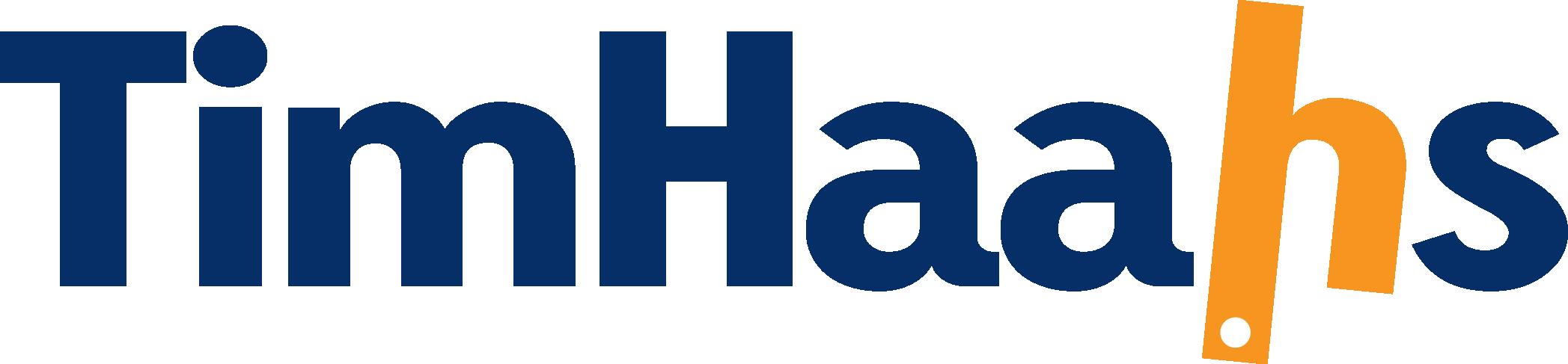 Tim Haahs