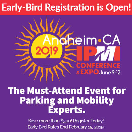 Early-Bird Registration is Open!