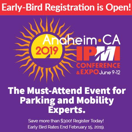 Early-Bird Registration is Open!