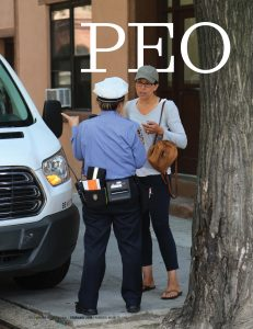 PEO Safety Article