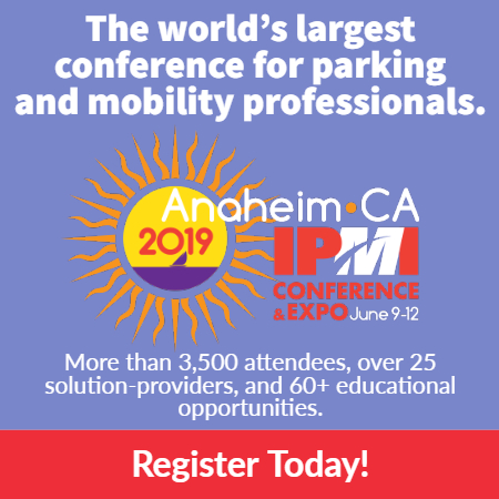 Register for the 2019 IPI Conference & Expo
