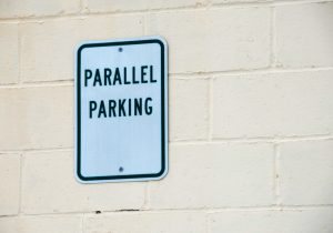 many drivers dread the parking maneuver.
