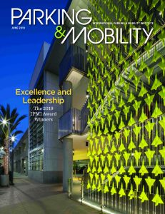 Parking & Mobility June 2019