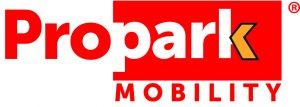 propark logo