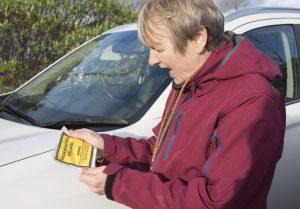 parking fines, social, justice
