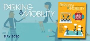 Parking & Mobility May Issue