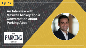 Podcast E17 - Mickey