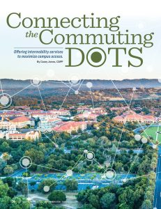 18-09 Connecting the commuter dots
