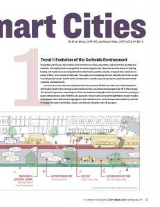 Driving Smart Cities