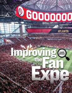 18-09 Improving the Fan Experience