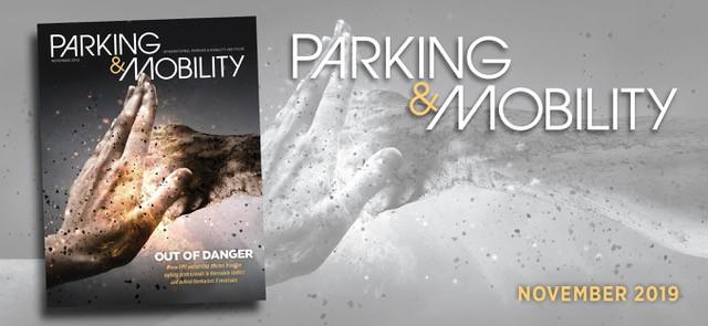 Parking & Mobility Nov 2019