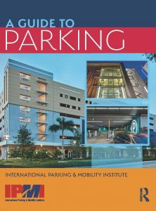 A Guide to Parking - IPMI cover
