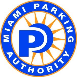 Miami Parking Authority Logo