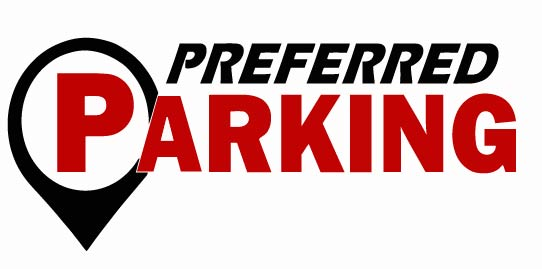 Preferred Parking Logo