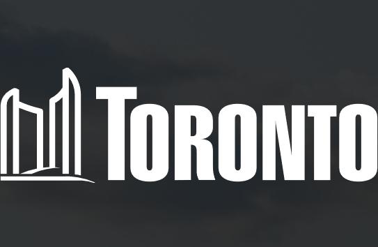 City of Toronto Canada