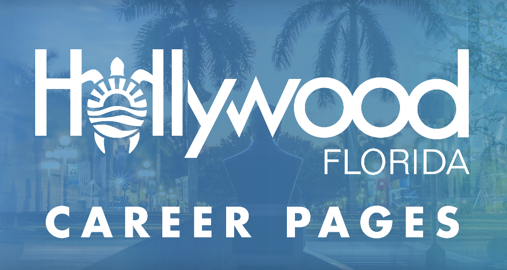 Hollywood Florida Logo