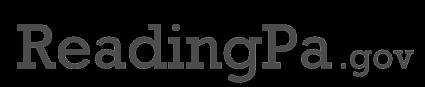 Reading Parks PA Logo
