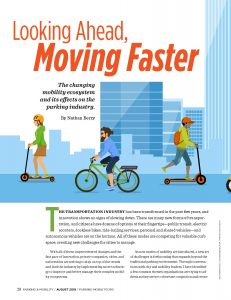 19-08 Looking Ahead: Moving Faster