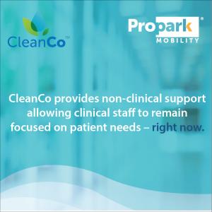 Propark CleanCo COVID-19 news