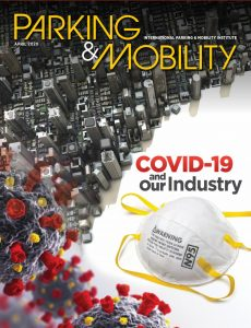 COVID_19 P&M Parking Industry