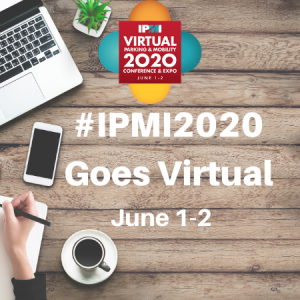 IPMI Virtual Conference 2020