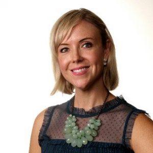 Vanessa Solesbee headshot