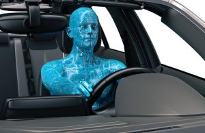 Autonomous Vehincles self driving