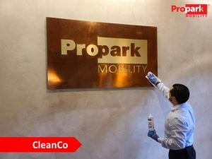 Propark Mobility CleanCo.