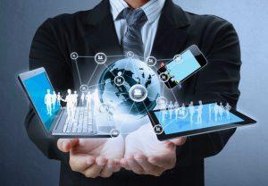 Technology business professional development